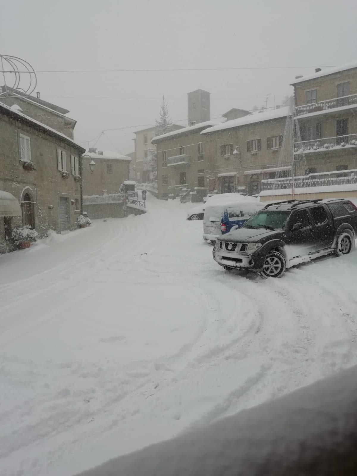 montemonaco neve