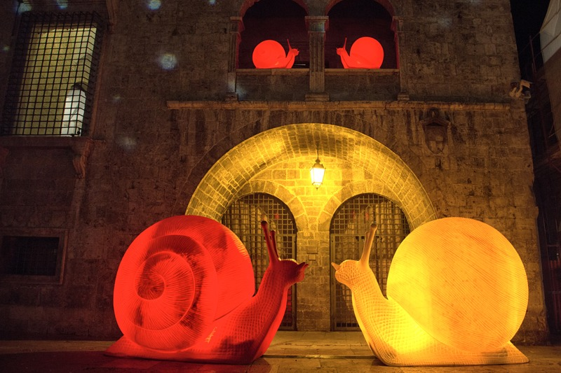 Cracking art ad Ascoli