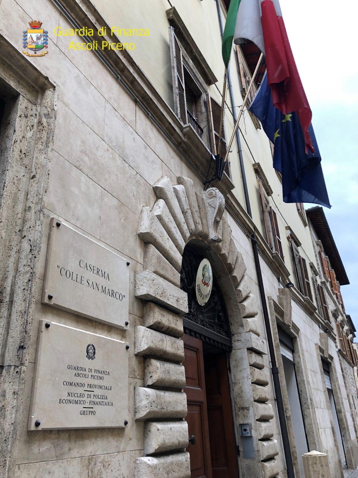 Guardia di Finanza Ascoli Piceno (2)