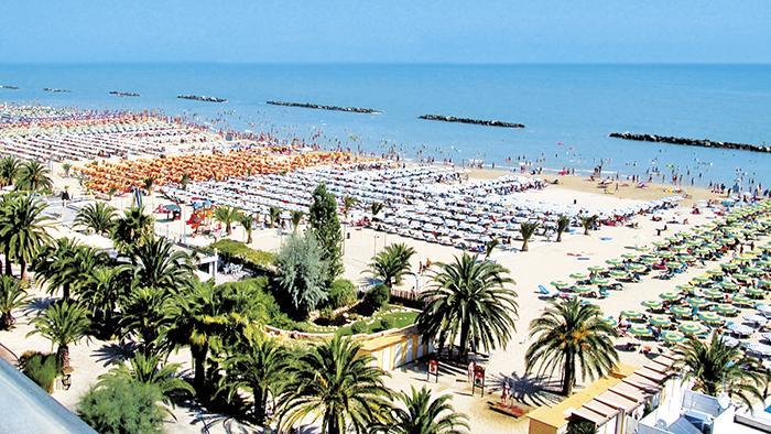 spiaggia sbt