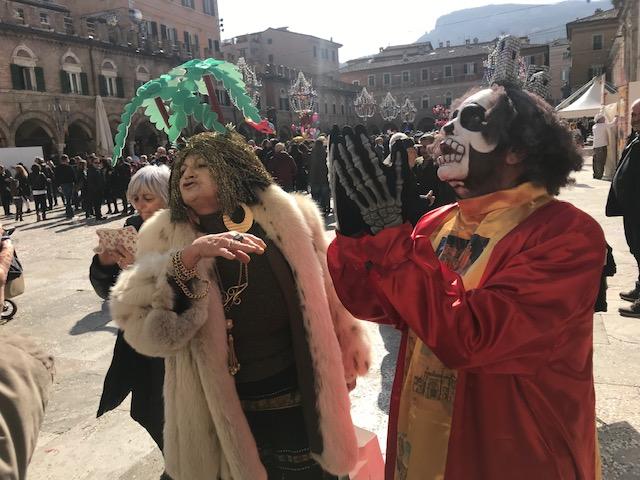 Carnevale Pino Di Teodoro e Carmelita Galiè