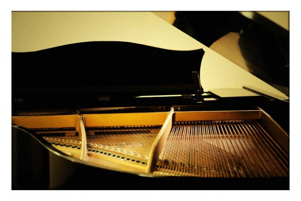 Pianoforte Spontini