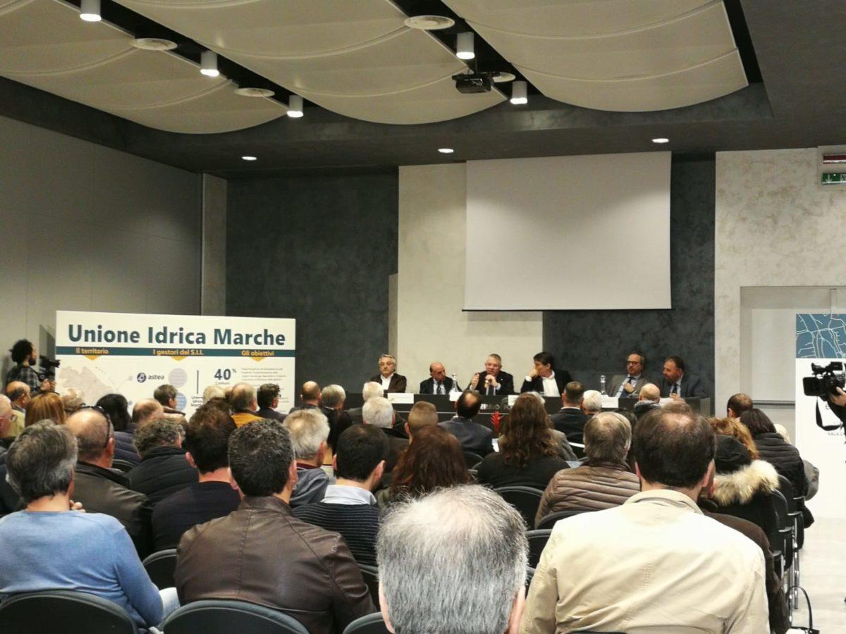 TALK SHOW ACQUA POTABILE E SERVIZI IDRICI