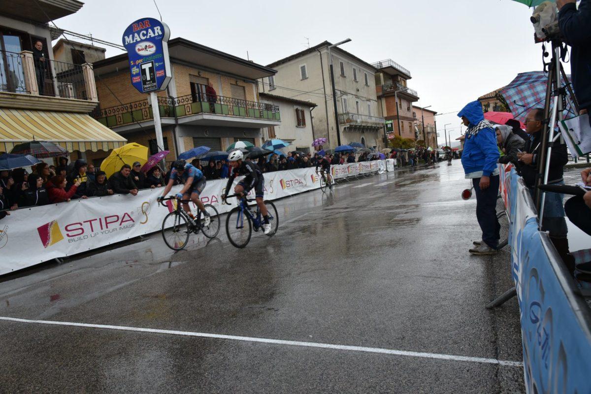 Trofeo Città di Maltignano 14042019 vittoria Cucciniello