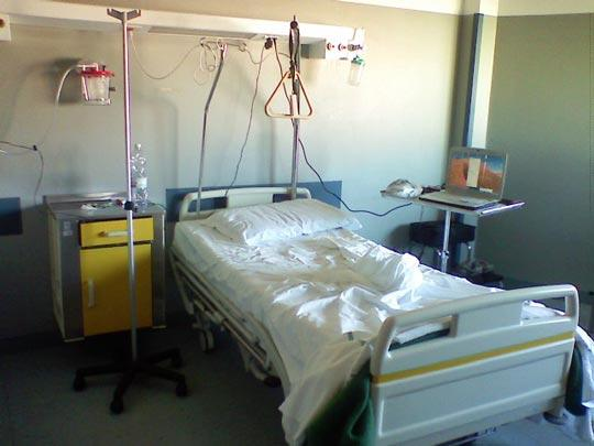 letto ospedale 2