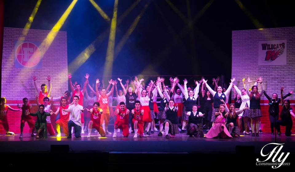 Foto 1 - Scuola di Musical Fly