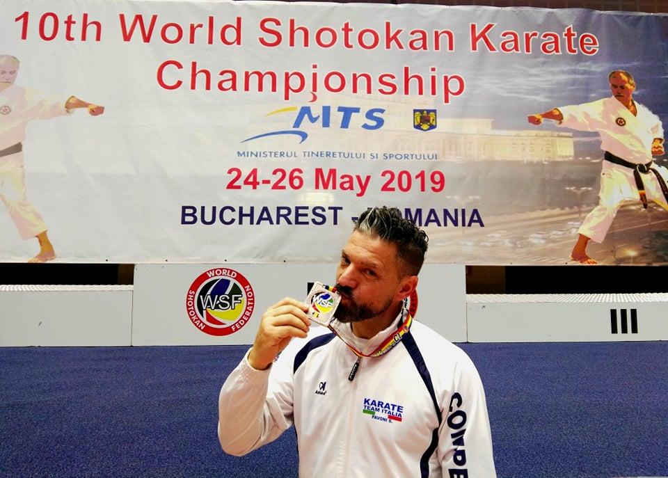 pavoni karate mondiale1