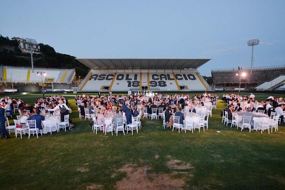 Foto: Ascoli Calcio