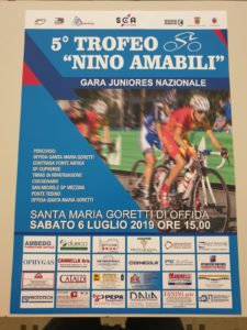 Trofeo Nino Amabili 06072019 locandina